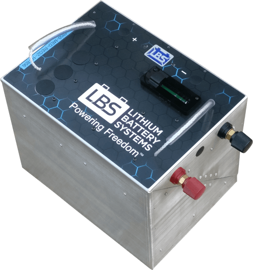 Mobile Lithium Battery