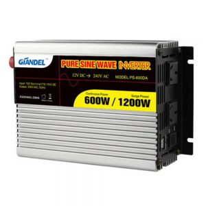 Lithium Batteries Inverters