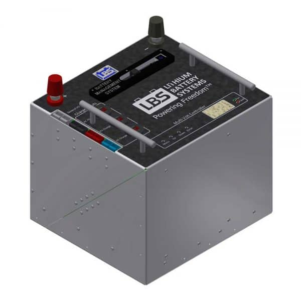 Lithium battery systems 12v