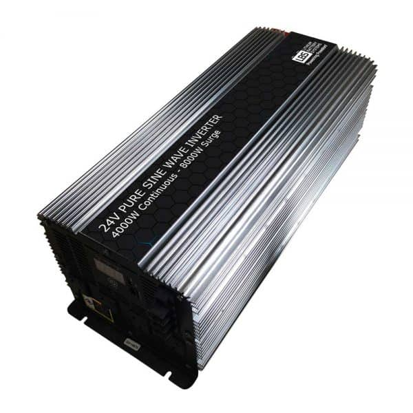 lithium battery solutions inverters