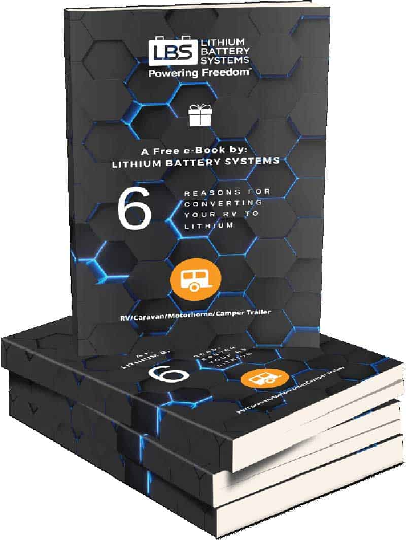 Lithium Battery Systems e-book