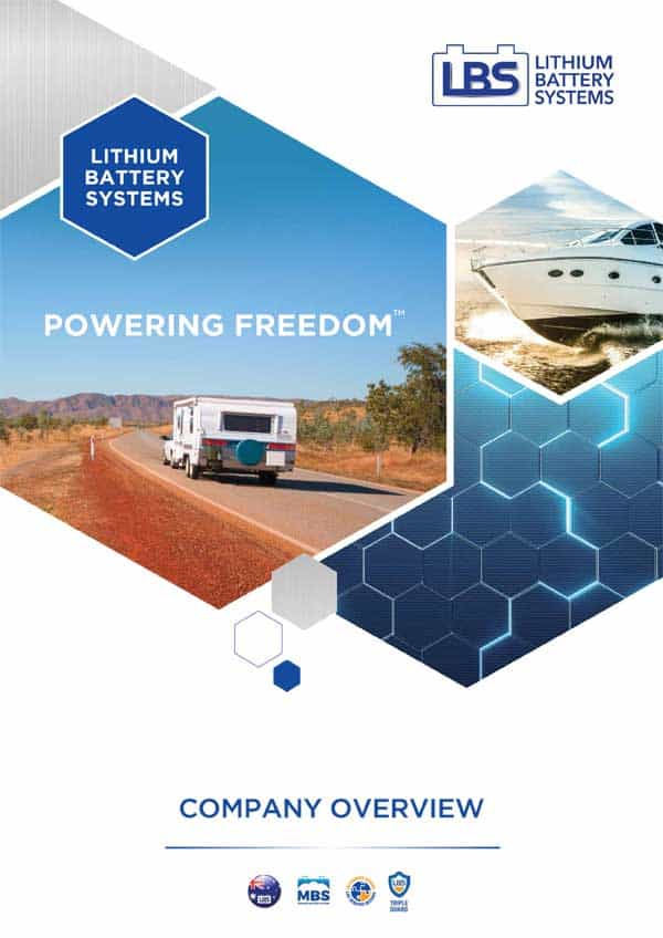 Lithium Battery Systems Company Overview