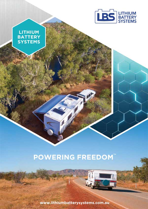 Lithium Battery Systems Powering Freedom